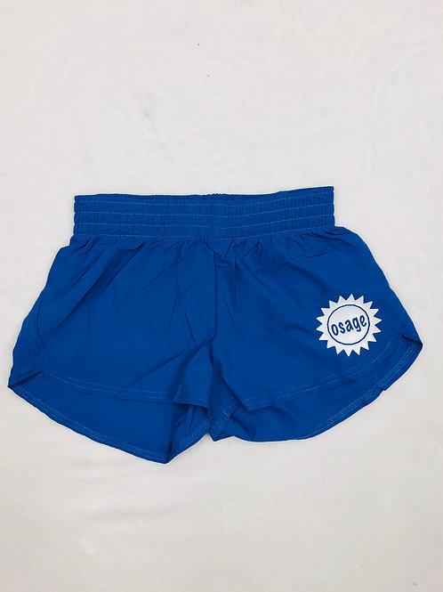 Osage Sunshine Shorts