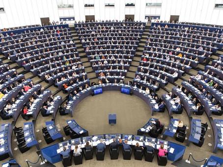 Europe approves ban on single-use plastics