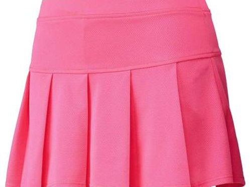 Youth Plain Tennis Skirts