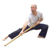 Kung Fu Saolim Bordeaux