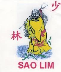 Demonstration de Kung Fu Saolim