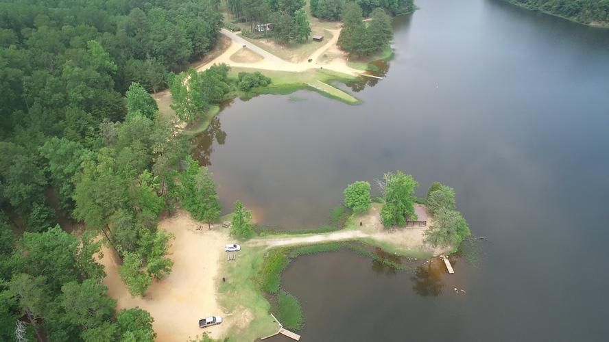 Lake Nicol 3