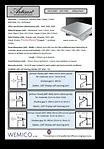 Artisan Panel data sheet.png