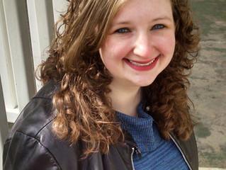 Author Meghan Rogers on Write-Life Balance