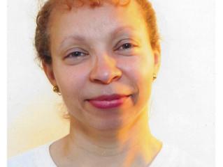 Author Vernita Hall on Write-Life Balance