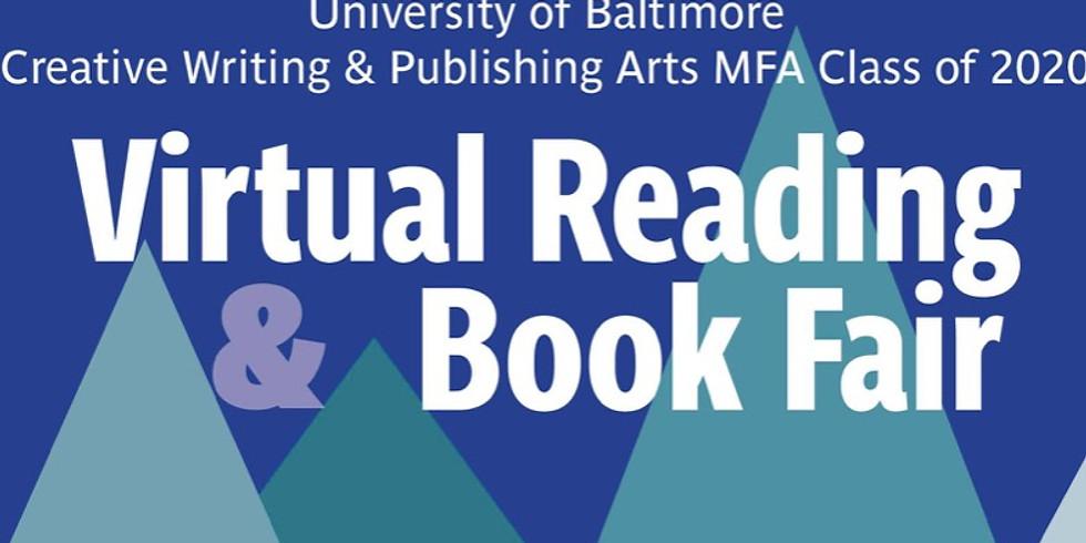 Graduate MFA Reading