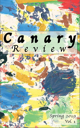 Canary Review vol. 1