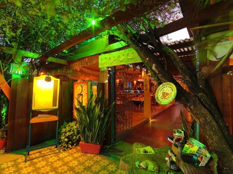 Beijupirá restaurante é sinônimo de gastronomia pernambucana