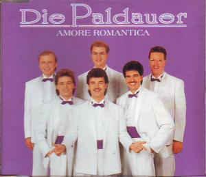Amore Romantica - Paldauer
