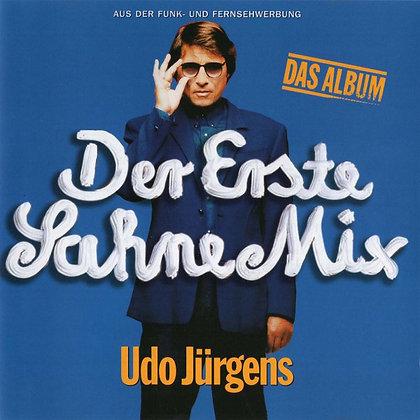 Der erste Sahne Mix - Udo Jürgens