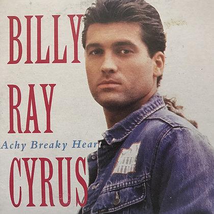 Achy Breaky Hearts - Billy Ray Cyrus
