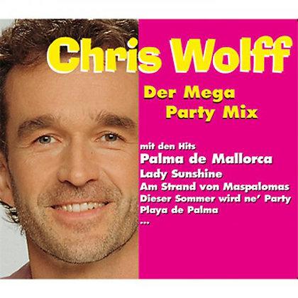 Chris Wolff Mix