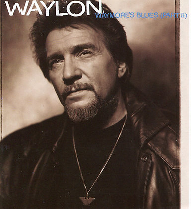 Waymore Blues - Waylon Jennings