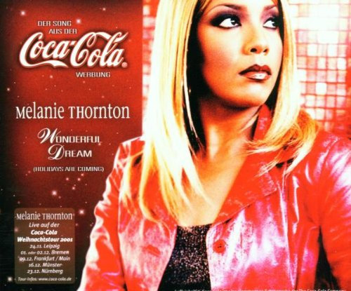 Wonderful Dream - Melanie Thornton