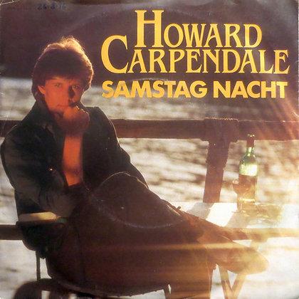Samstag Nacht - Howard Carpendale