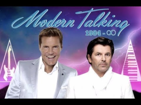 Disco Medley 01 - Modern Talking