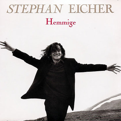 Hemmige - Stefan Eicher