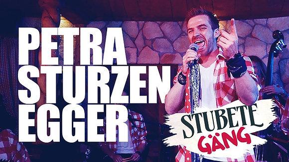 Petra Sturzenegger - Stubete Gäng