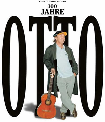 Friesenjunge - Otto Waalkes