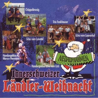 A dr Ländlerwiehnacht - Ernst Jakober
