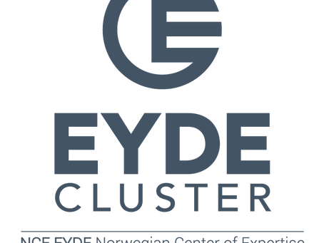 Intelecy became a member of EYDE cluster