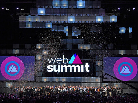 Intelecy is going global at the Web Summit 2018 conference