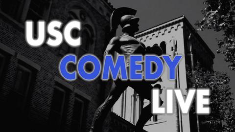 USC Comedy Live