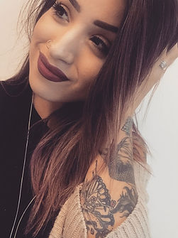 Arielle Ledesma