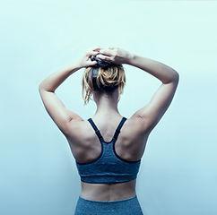 Elizabeth LeMar, Fitness Instructor, Camden, ME
