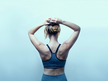 Why do I get sore after a workout?