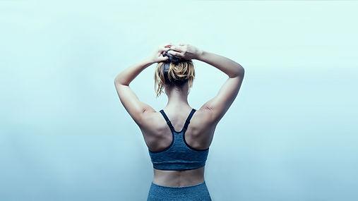 Sports Massage Pinner