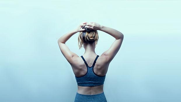 Atleta femminile