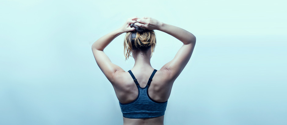 How to Overcome a Fitness Relapse