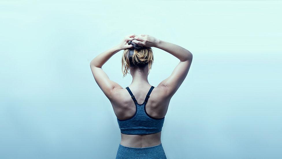 นักกีฬาหญิง