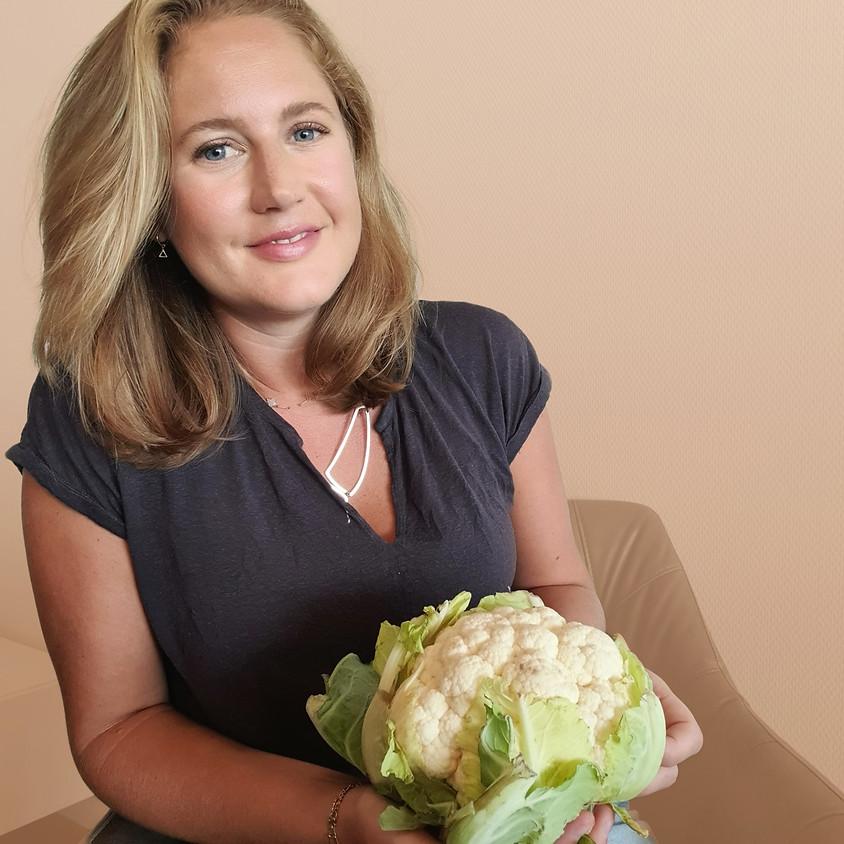 Eat&Sea Reset: gezondheidsboost en zonder honger afvallen in 3 weken