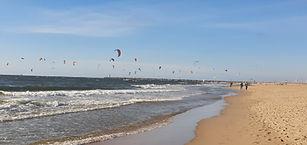 Zuiderstrand magie kitesurfers.jpg