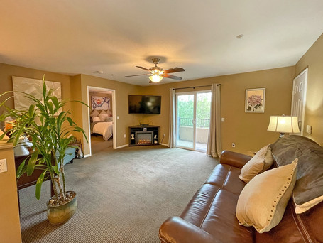 Just Listed | Upgraded 2BR/2BA Condo in Lakeside | $370,000