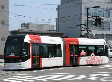 【名古屋のこれからを考える】未来の公共交通とは?