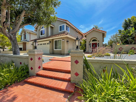 STUNNING 5BR/3BA with a Tropical Oasis | Rancho Bernardo | $1.3M