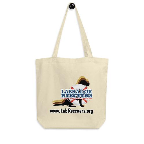LR Logo Eco Tote Bag