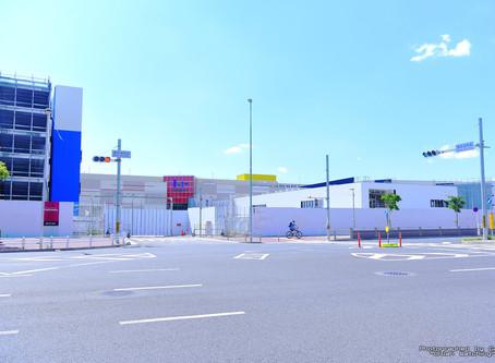 (提携)【アーバンウォッチング】「ららぽーと名古屋みなとアクルス」2018年9月28日(金)グランドオープン!見どころを総まとめ!&最新の建設状況を見てきました&かつては日本初の国際博覧会会場