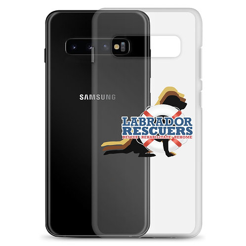 Samsung Case (multiple versions) with LR Logo