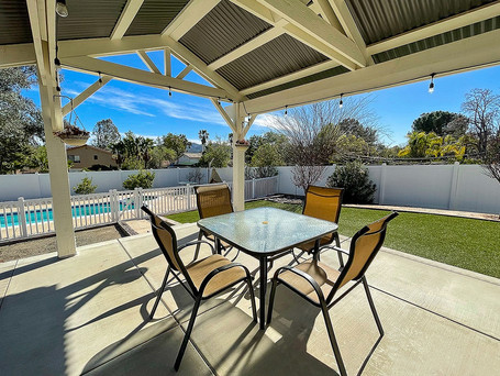 Gorgeous Vacation Style 4 BR/2BA Home for Sale in Beautiful SDCE | Ramona | $660,000