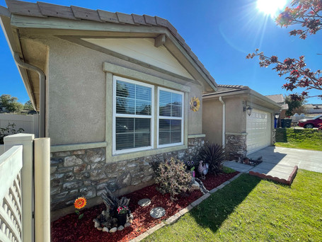 Just Listed | 3 BR/2BA Home for Sale in Campo Hills | $375,000