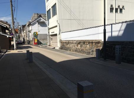 【名古屋のこれからを考える】四間道(しけみち)の美しい街並みを復活させよう!