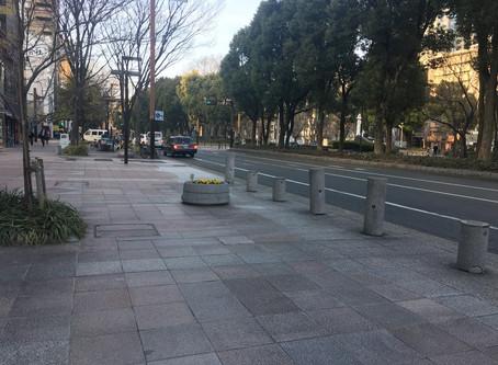 【特集】久屋大通1車線化を考える