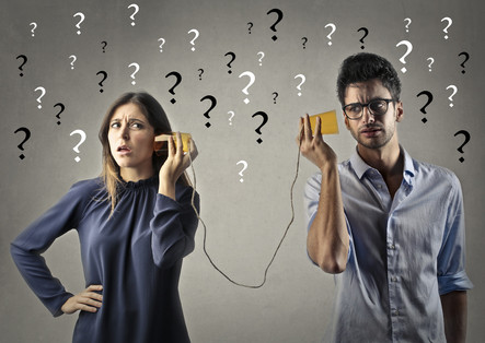 Couples Communication -The Missing Link