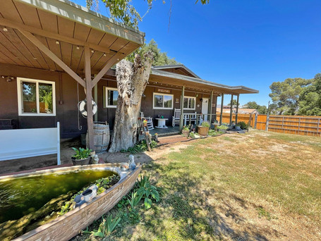 NEW LISTINGS | Adorable 2BR/1BA and 1BR/1BA Tiny Home For Sale | Boulevard, CA
