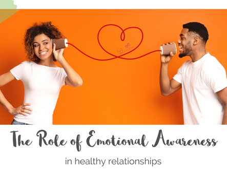Emotional Awareness and Anger Management, A Personal Story