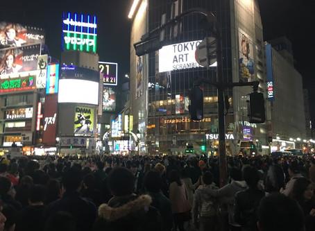 東京一極集中とポスト東京を考える